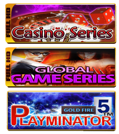 supermatic casino