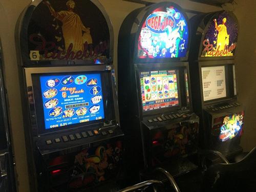 Компьютерные игровые автоматы slot игровые автоматы wolfs
